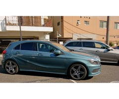 Mercedes C310 160kw 2013