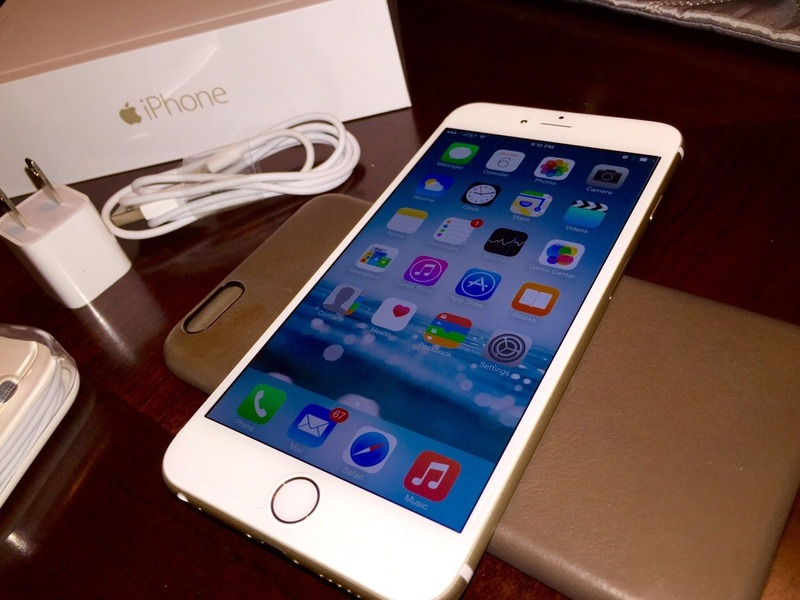 Apple iPhone 5 / 32gb / new - 1/5