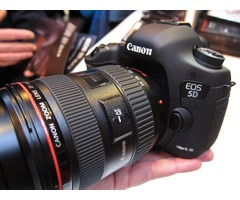 Canon PowerShot G7 X - 1/4