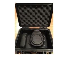 Canon PowerShot G7 X - 3/4